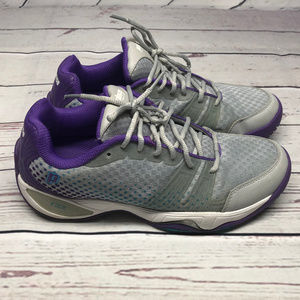 Prince Tennis Court Shoes, women's, pre-owned